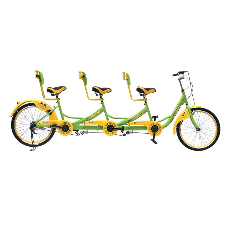 tandem-bike-3-seats-1